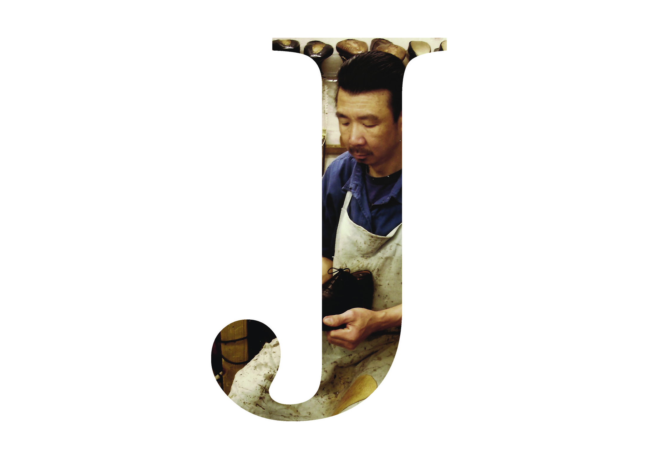 Joe Tan by Amy gilchrist
